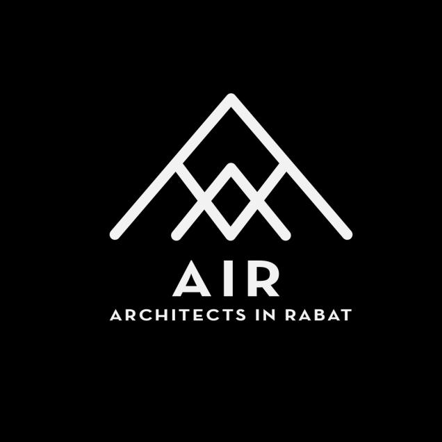 Logomarca AIR