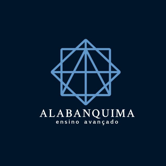 Logomarca Alabanquima