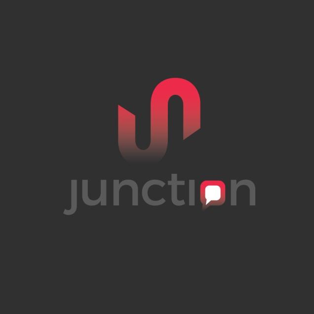 Logomarca Junction